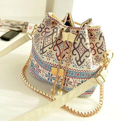 4aa6e730c7f Women Lady Summer Handbag Shoulder Bags Tote Purse Messenger Hobo Bag